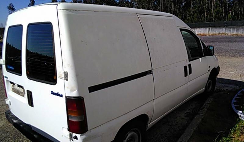 FIAT SCUDO Caixa (220_)   96 - 06 (2185145).