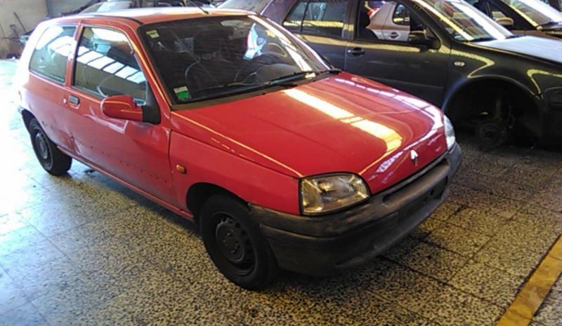 RENAULT CLIO I (B/C57_, 5/357_) | 90 - 98