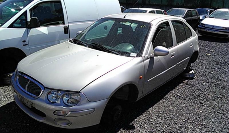 ROVER 25 Hatchback (RF) | 99 - 06