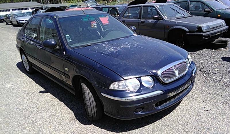 ROVER 45 Hatchback (RT) | 00 - 05 (2210223).