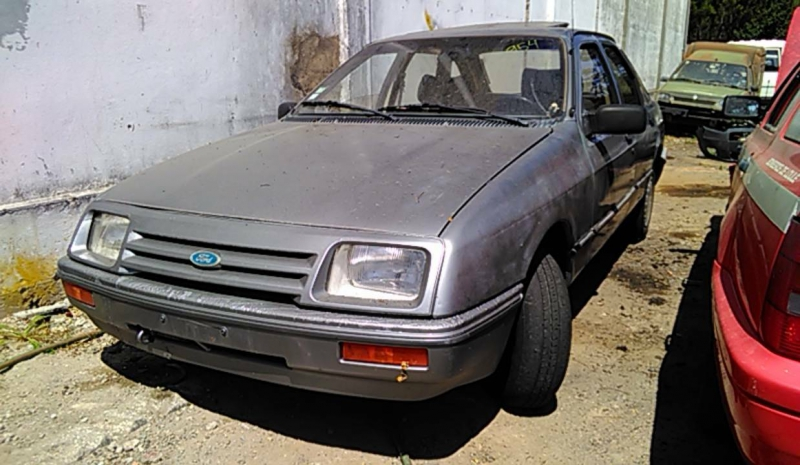FORD SIERRA Hatchback | 84 - 95