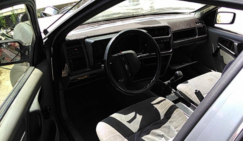 FORD SIERRA Hatchback | 84 - 95 (2216048).
