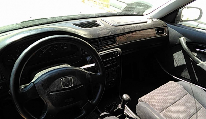 HONDA CIVIC VI Aerodeck (MB, MC) | 98 - 01 (2216049).