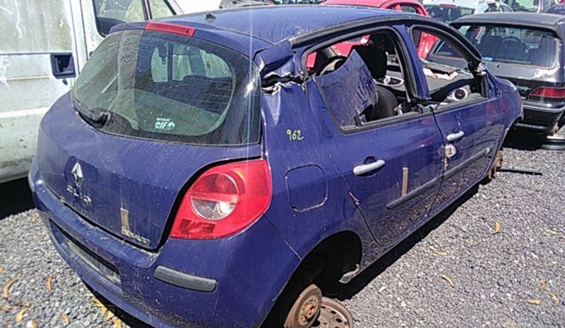RENAULT CLIO III (BR0/1, CR0/1) | 05 - (2220242).