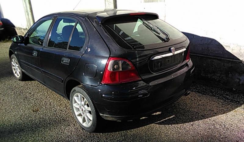 ROVER 25 Hatchback (RF) | 99 - 06 (2222380).