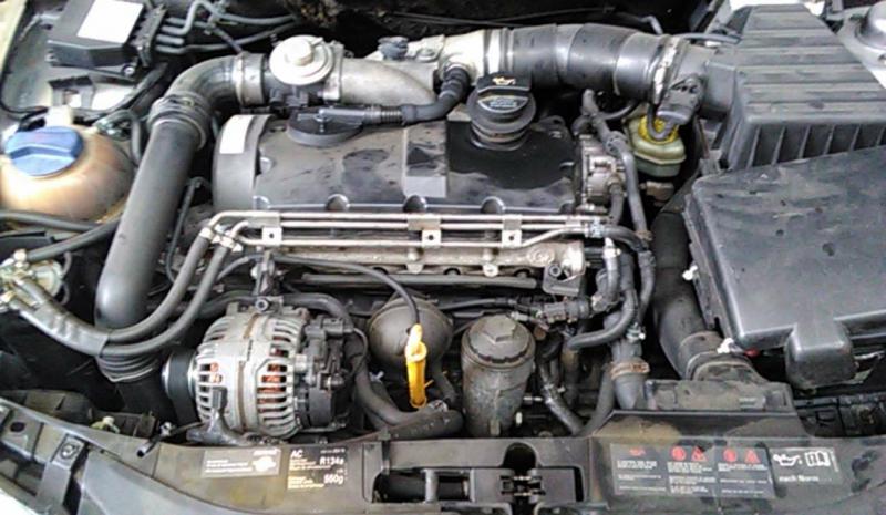 SEAT IBIZA III (6L1) | 02 - 09 (2222382).