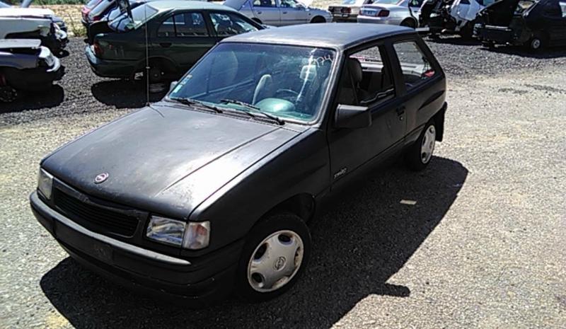 OPEL CORSA A Hatchback (S83) | 82 - 93