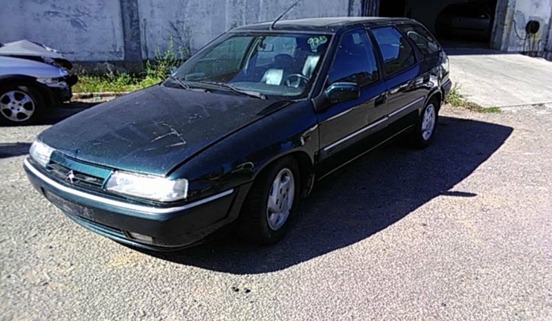 CITROËN XANTIA Break (X1_, X2_) | 95 - 03