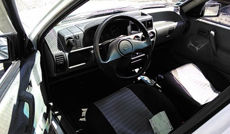 OPEL CORSA A Hatchback (S83) | 82 - 93 (2223755).