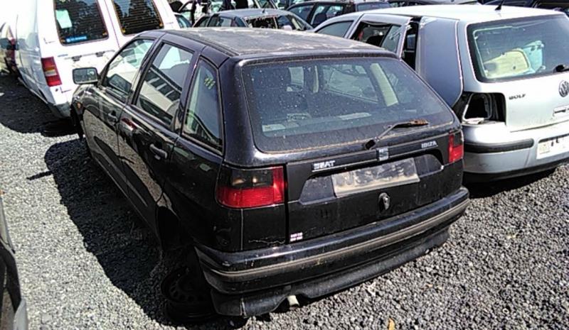 SEAT IBIZA II (6K1) | 93 - 02 (2224501).
