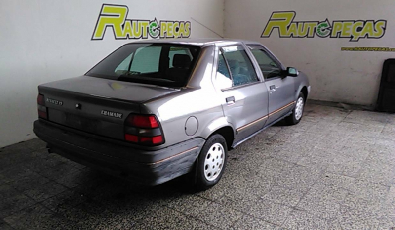 RENAULT 19 I Chamade (L53_) | 88 - 92 (2231378).