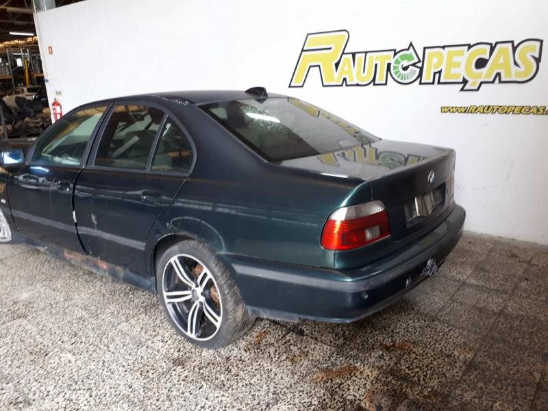 BMW 5 (E39) | 95 - 03
