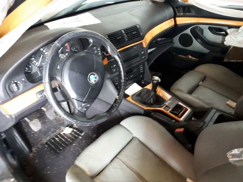 BMW 5 (E39) | 95 - 03 (2238592).