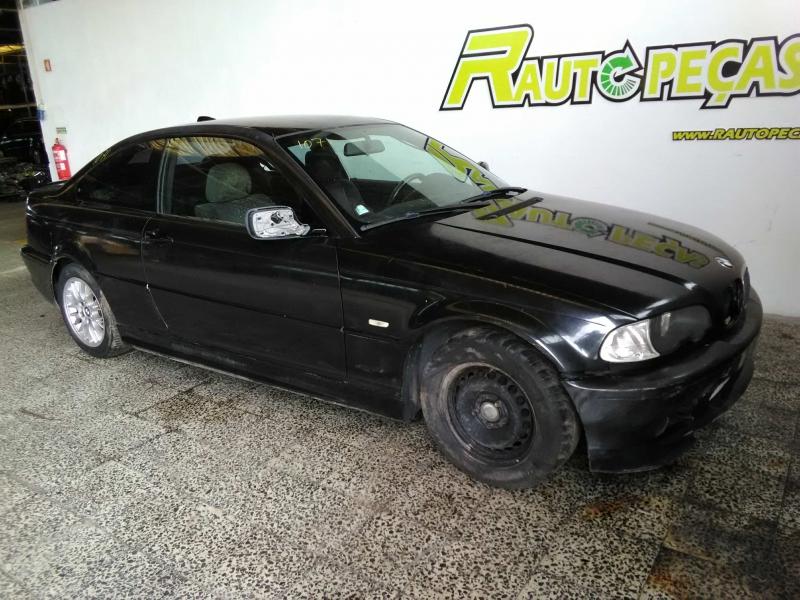 BMW 3 (E46) | 97 - 05