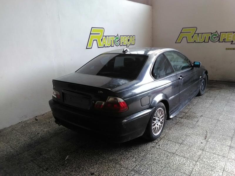 BMW 3 (E46) | 97 - 05 (2240702).