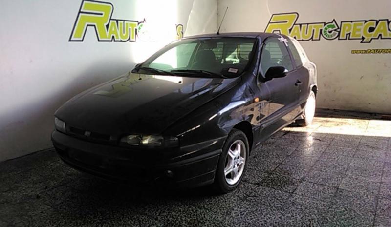 FIAT BRAVO I (182_) | 95 - 01