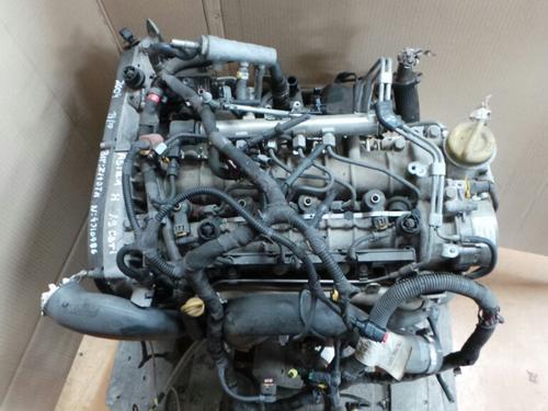 Motor OPEL ASTRA H (A04) | 04 - 14