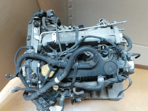 Motor OPEL VECTRA C (Z02) | 02 - 09