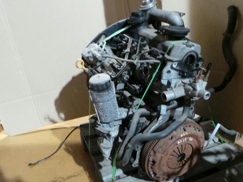 Motor AUDI A3 (8L1) | 96 - 06