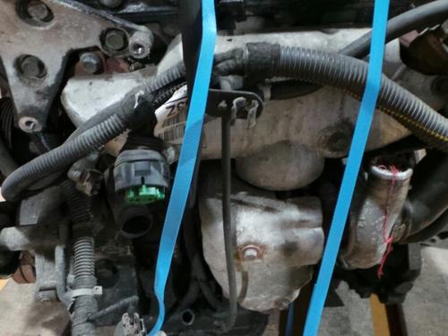 Motor OPEL ASTRA G Hatchback (T98)   98 - 09