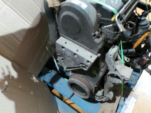 Motor SEAT IBIZA III (6L1) | 02 - 09