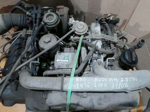 Motor AUDI A4 (8EC, B7) | 04 - 08