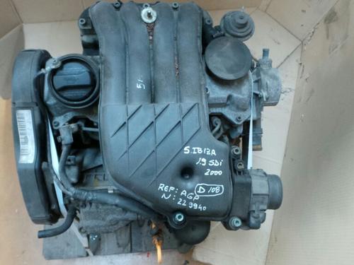 Motor SEAT IBIZA II (6K1) | 93 - 02