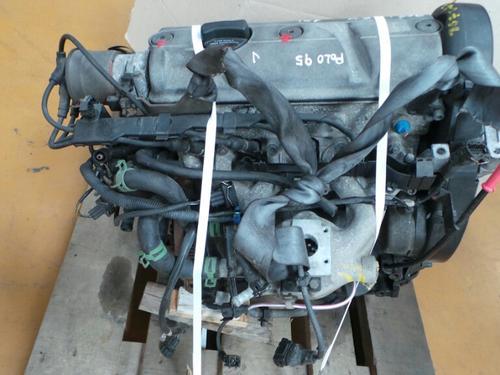 Motor VOLKSWAGEN POLO (6N1) | 94 - 99