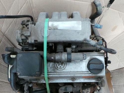 Motor VOLKSWAGEN GOLF III (1H1) | 91 - 98