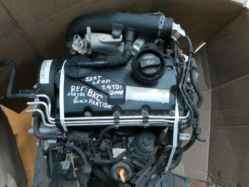 Motor SEAT LEON (1P1) | 05 - 13