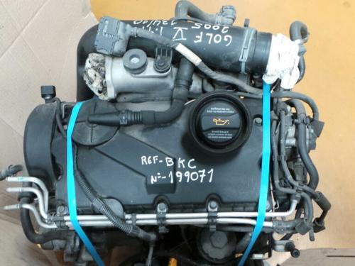 Motor VOLKSWAGEN GOLF V (1K1) | 03 - 09