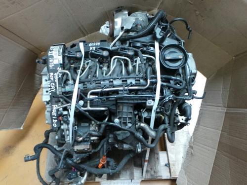 Motor VOLKSWAGEN GOLF VI Variant (AJ5) | 09 - 14
