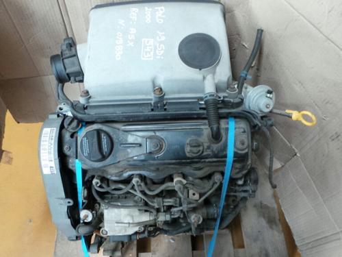 Motor VOLKSWAGEN POLO (6N2) | 99 - 01