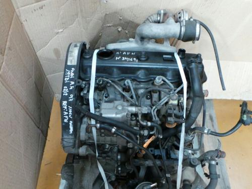 Motor AUDI A4 (8D2, B5) | 94 - 01