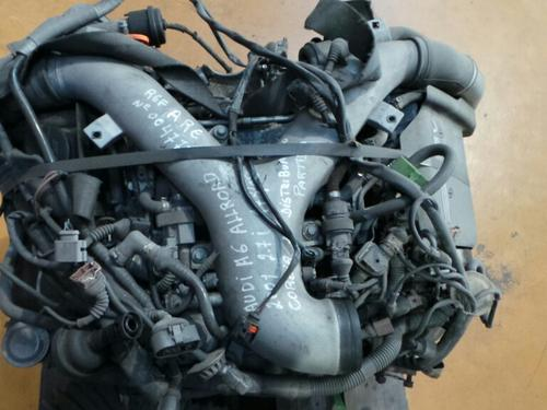 Motor AUDI ALLROAD (4BH, C5) | 00 - 05