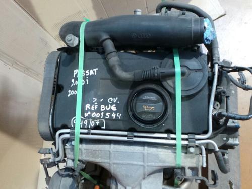 Motor VOLKSWAGEN PASSAT (3C2) | 05 - 10