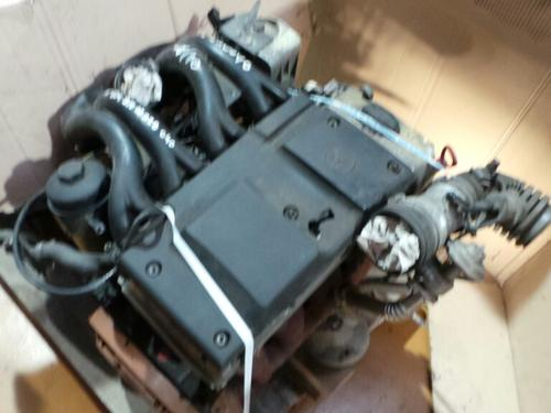 Motor MERCEDES-BENZ C-CLASS (W202) | 93 - 00