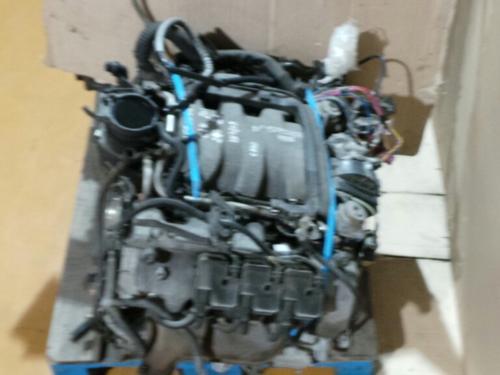 Motor MERCEDES-BENZ CLK (C209) | 02 - 10