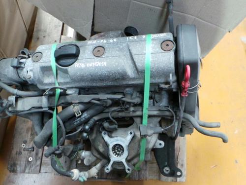 Motor SEAT IBIZA II (6K1)   93 - 02