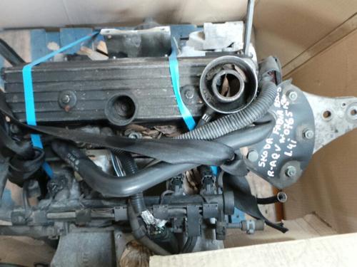 Motor SKODA FABIA I (6Y2)   99 - 08