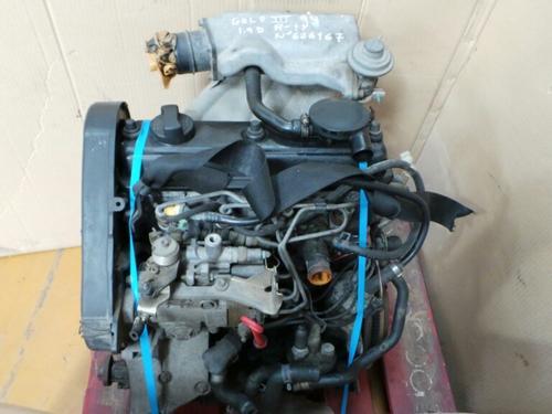 Motor VOLKSWAGEN GOLF III (1H1)   91 - 98