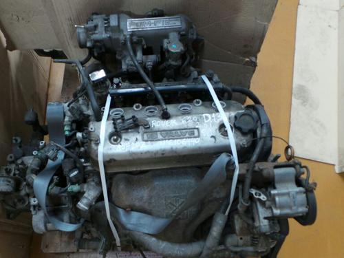 Motor ROVER 600 (RH)   93 - 00