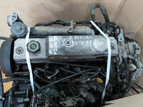 Motor FORD MONDEO II (BAP)   96 - 00