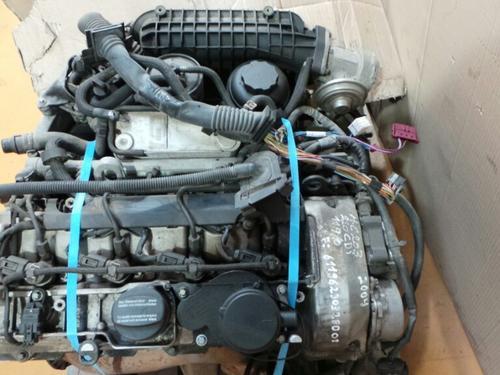 Motor MERCEDES-BENZ C-CLASS (W203)   00 - 07