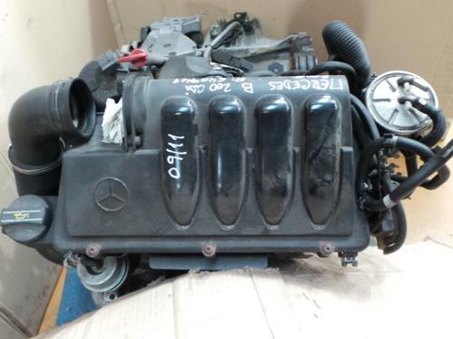 Motor MERCEDES-BENZ B-CLASS (W245)   05 - 11