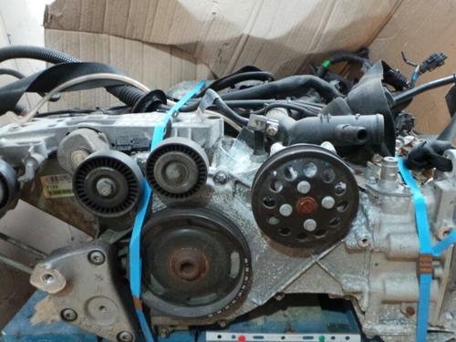 Motor MERCEDES-BENZ A-CLASS (W169)   04 - 12