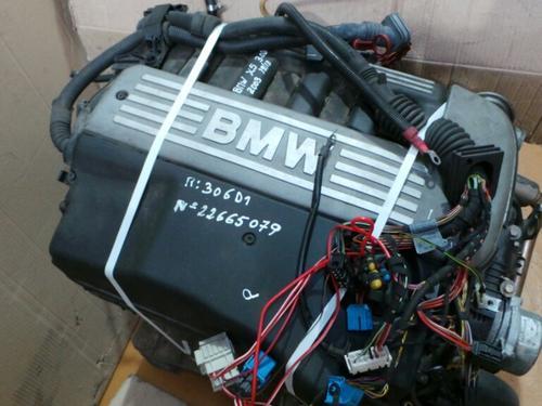 Motor BMW X5 (E53) | 00 - 06