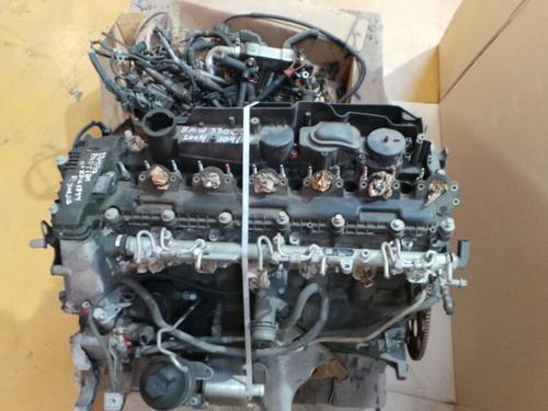 Motor BMW 3 Coupé (E46) | 98 - 06