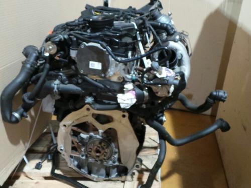 Motor VOLKSWAGEN GOLF VI (5K1)   08 - 14