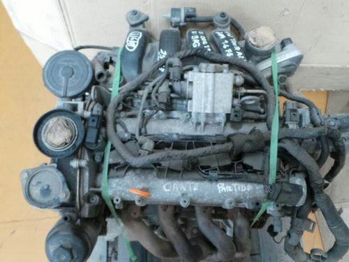 Motor VOLKSWAGEN TOURAN (1T1, 1T2) | 03 - 10